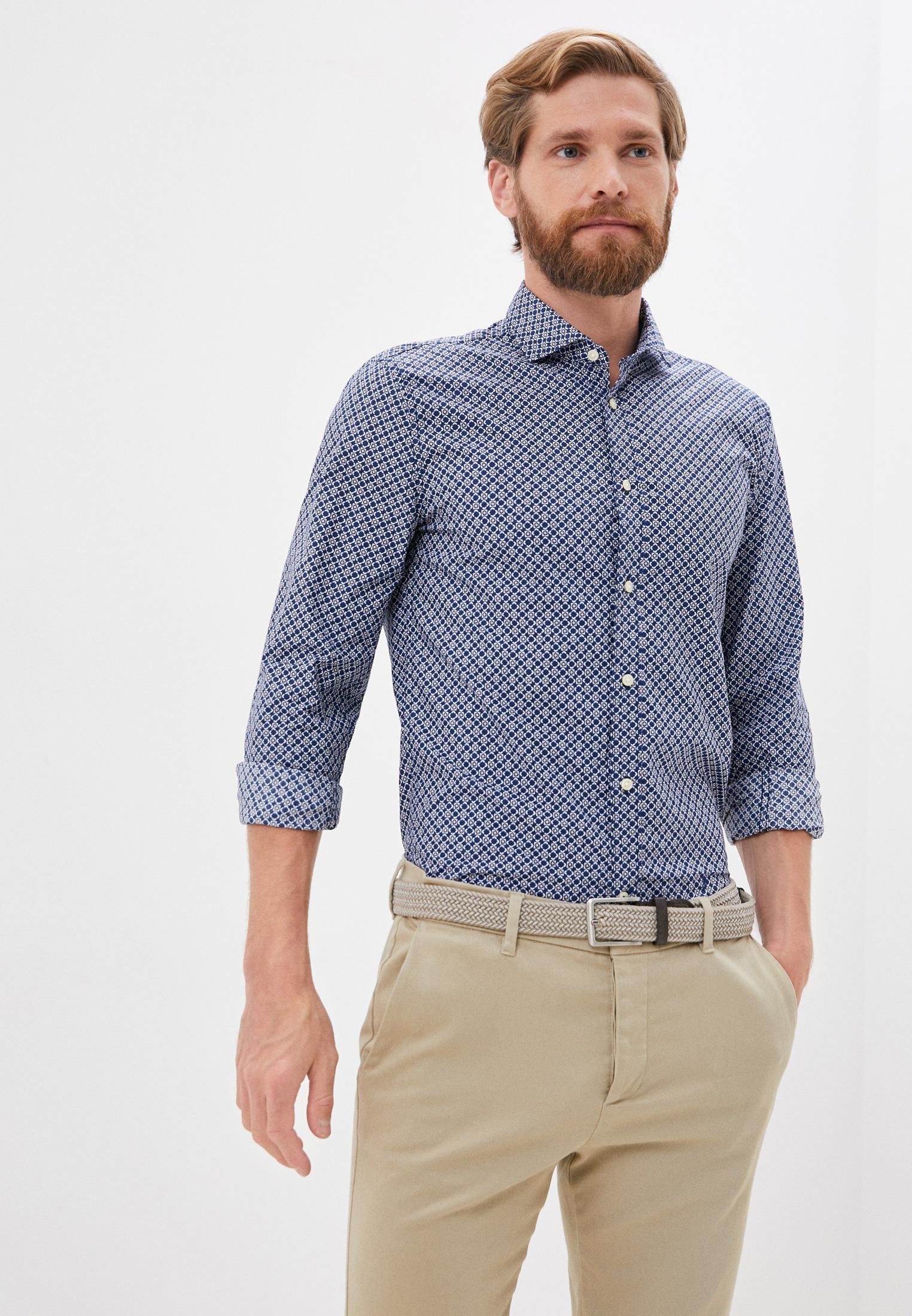 Рубашка с длинным рукавом Pepe Jeans (Пепе Джинс) PM306518