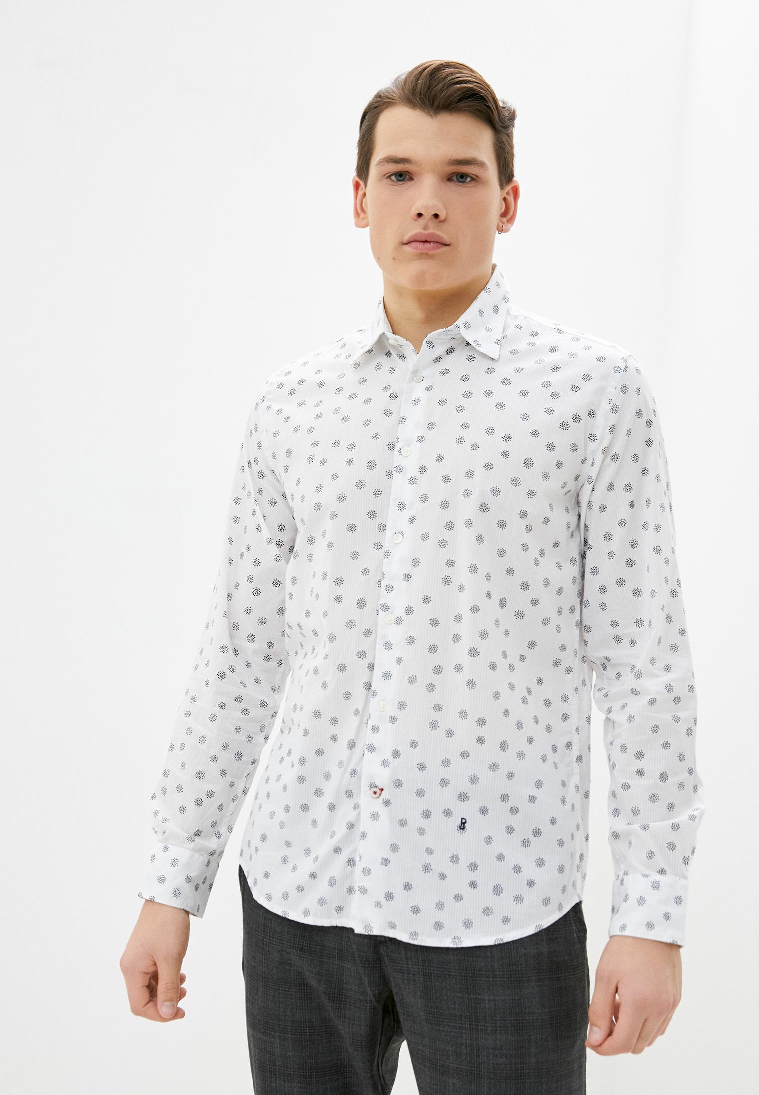 Рубашка с длинным рукавом Pepe Jeans (Пепе Джинс) PM306512