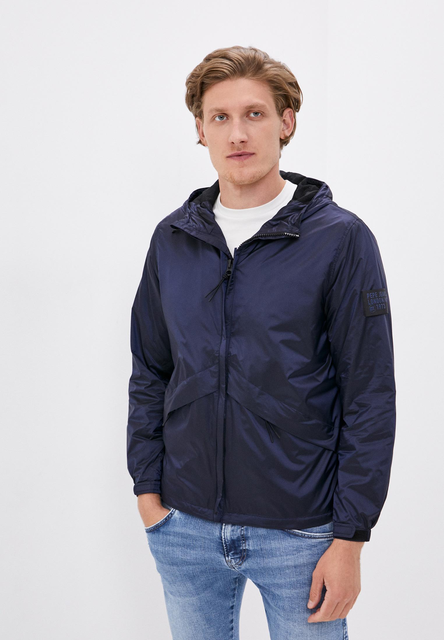 Ветровка Pepe Jeans (Пепе Джинс) PM402281