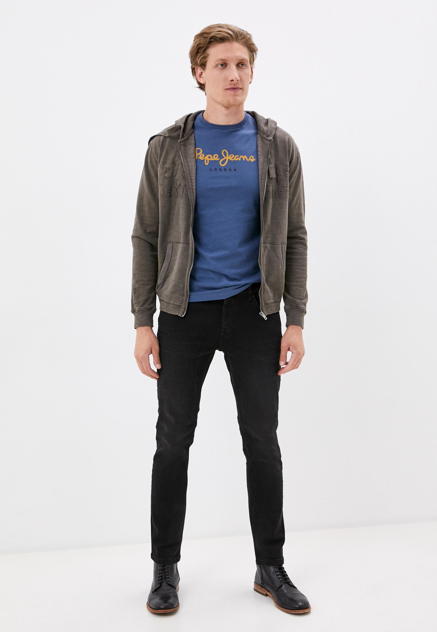 Толстовка Pepe Jeans (Пепе Джинс) PM581831: изображение 2