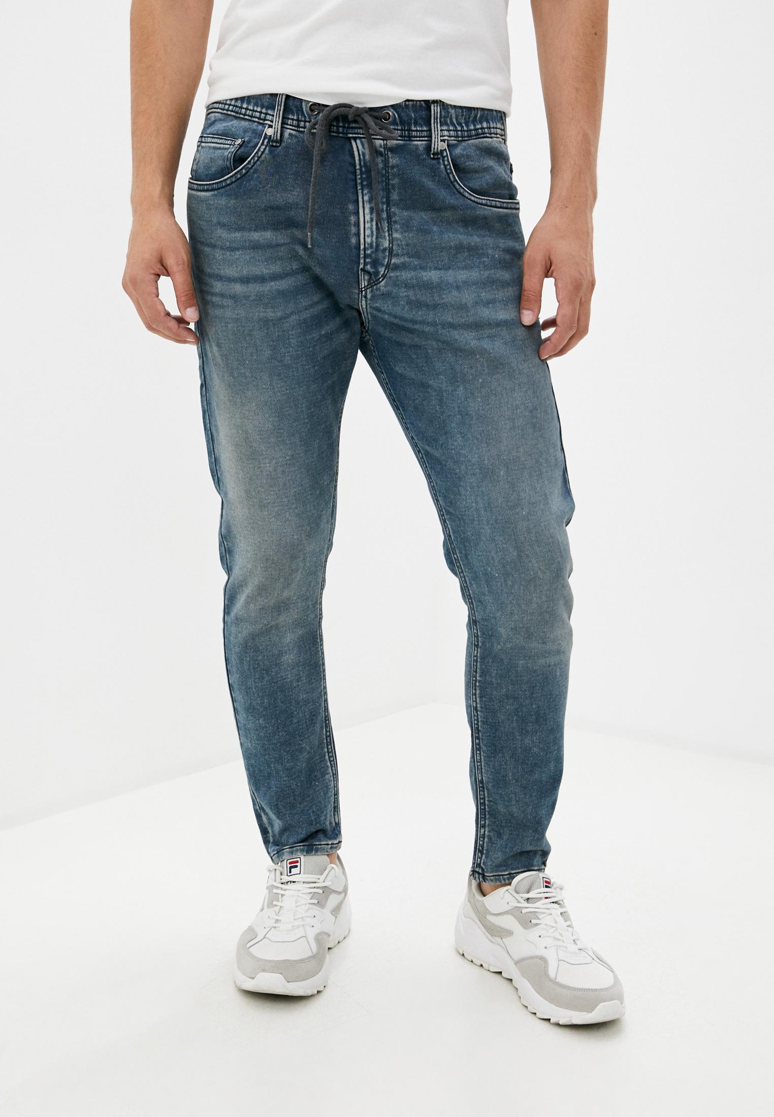 Зауженные джинсы Pepe Jeans (Пепе Джинс) PM204385XB9