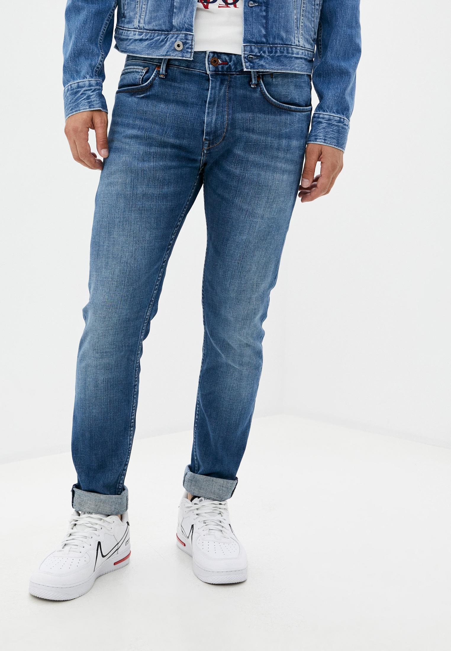 Зауженные джинсы Pepe Jeans (Пепе Джинс) PM205478HD8