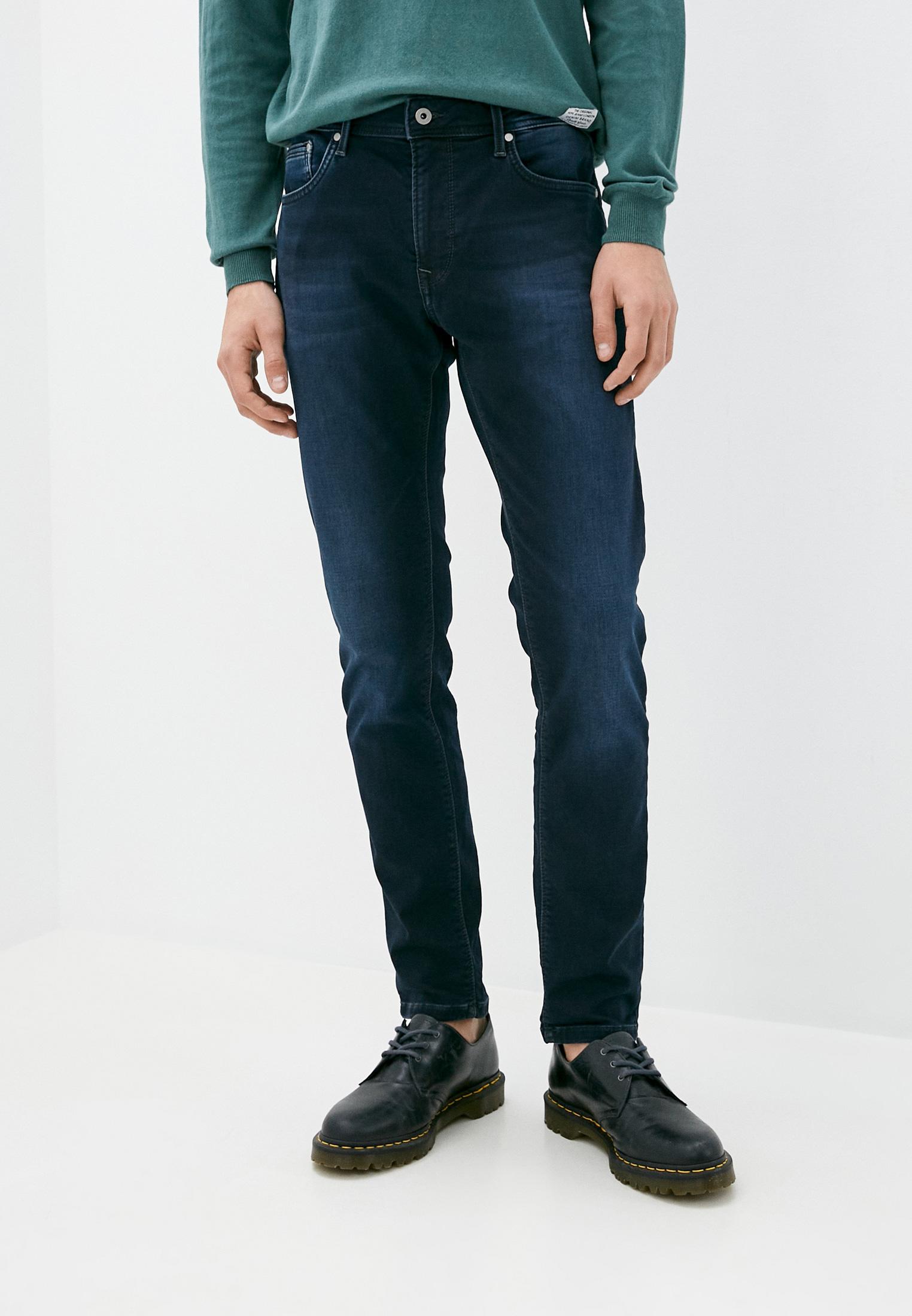 Зауженные джинсы Pepe Jeans (Пепе Джинс) PM201705XC1