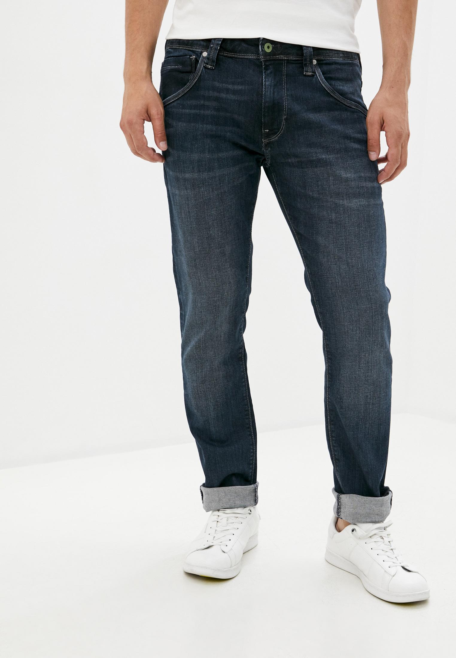 Зауженные джинсы Pepe Jeans (Пепе Джинс) PM201519WP5
