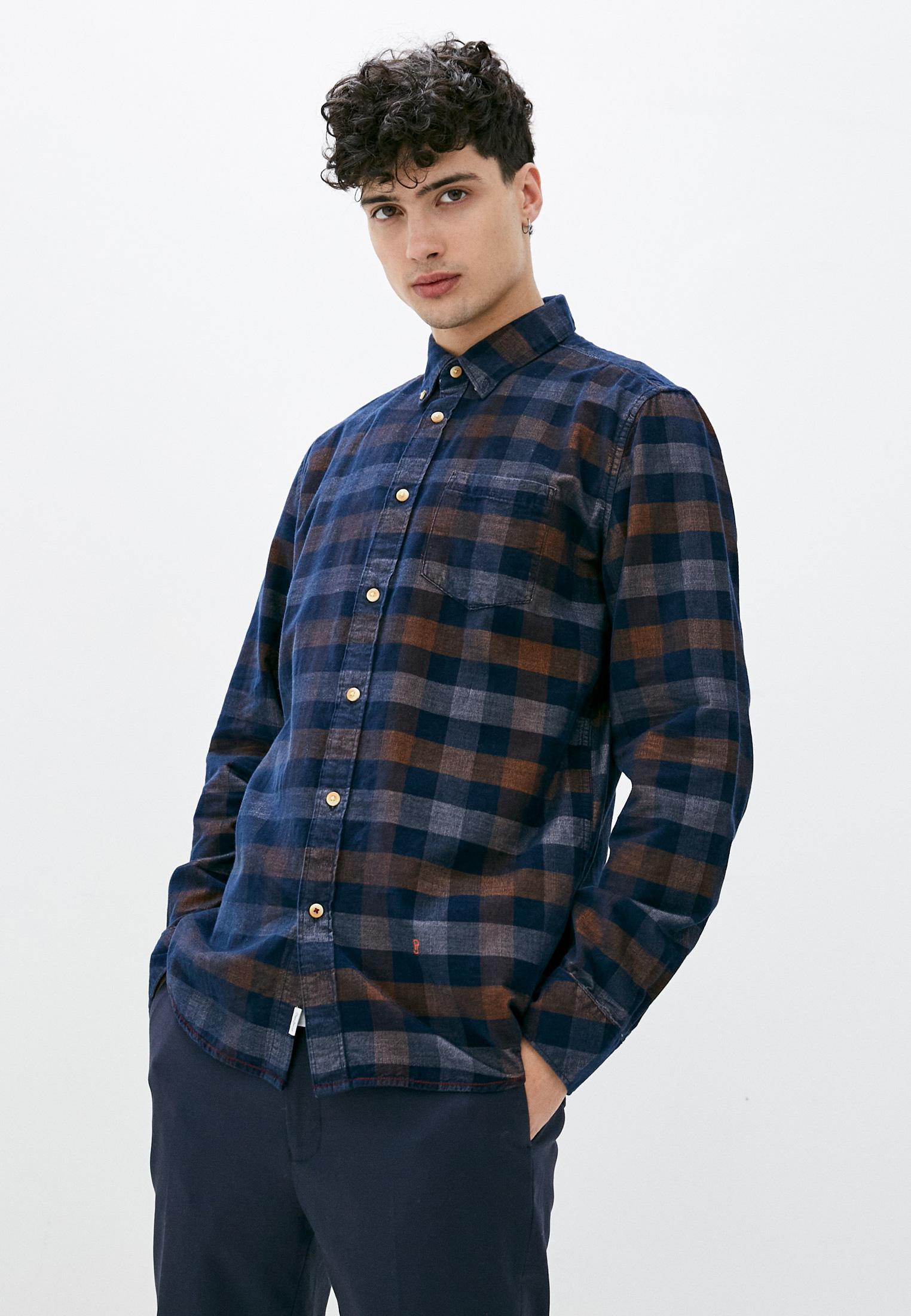 Рубашка с длинным рукавом Pepe Jeans (Пепе Джинс) PM306747: изображение 1