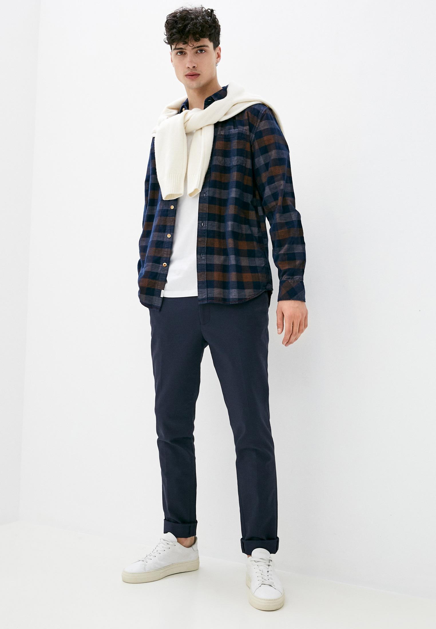 Рубашка с длинным рукавом Pepe Jeans (Пепе Джинс) PM306747: изображение 2