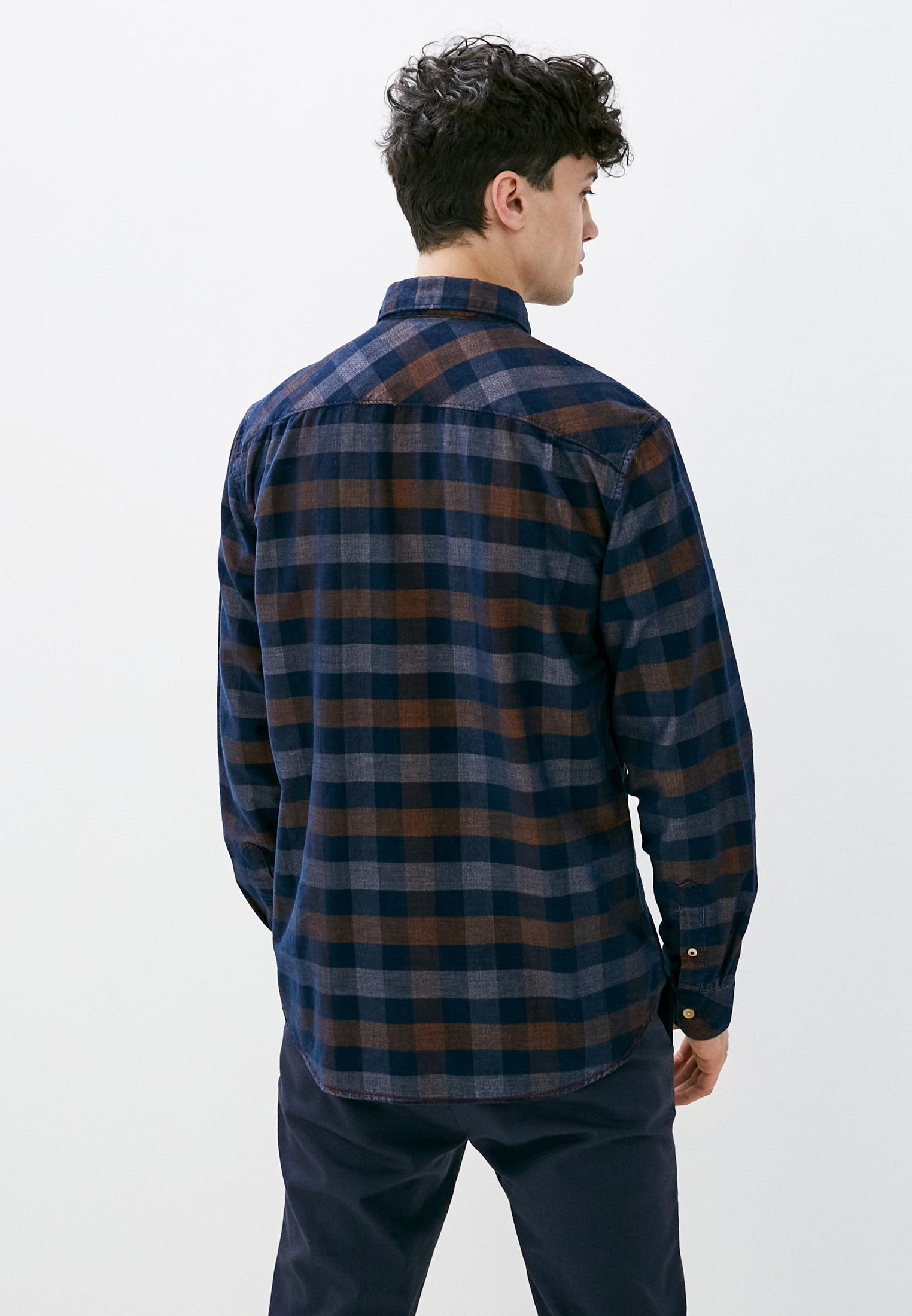 Рубашка с длинным рукавом Pepe Jeans (Пепе Джинс) PM306747: изображение 3