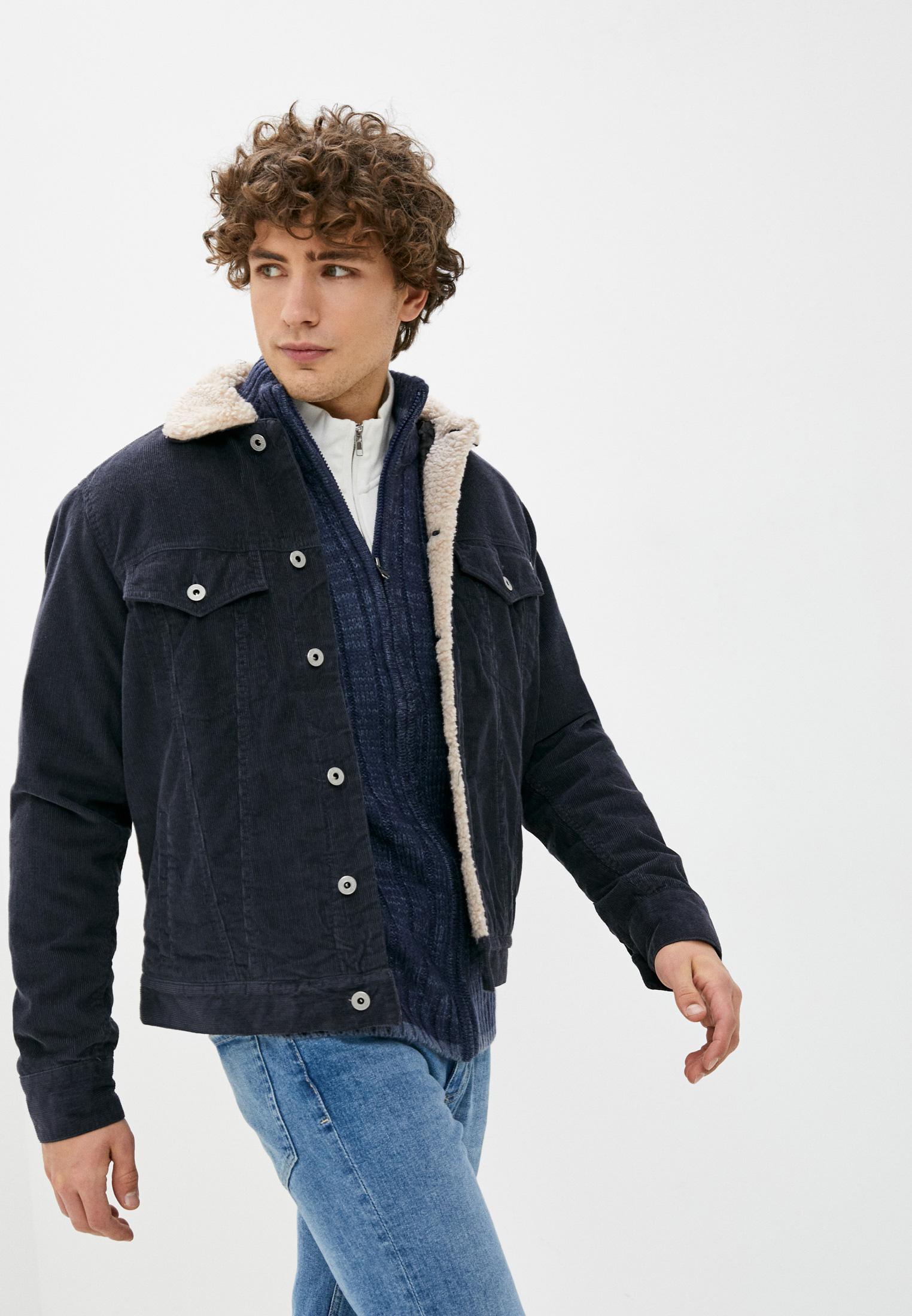 Утепленная куртка Pepe Jeans (Пепе Джинс) PM401281YE6