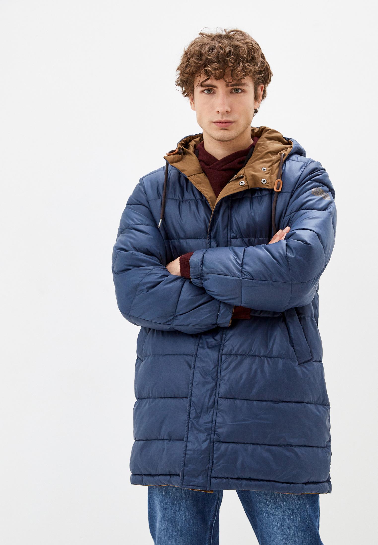 Утепленная куртка Pepe Jeans (Пепе Джинс) PM402311