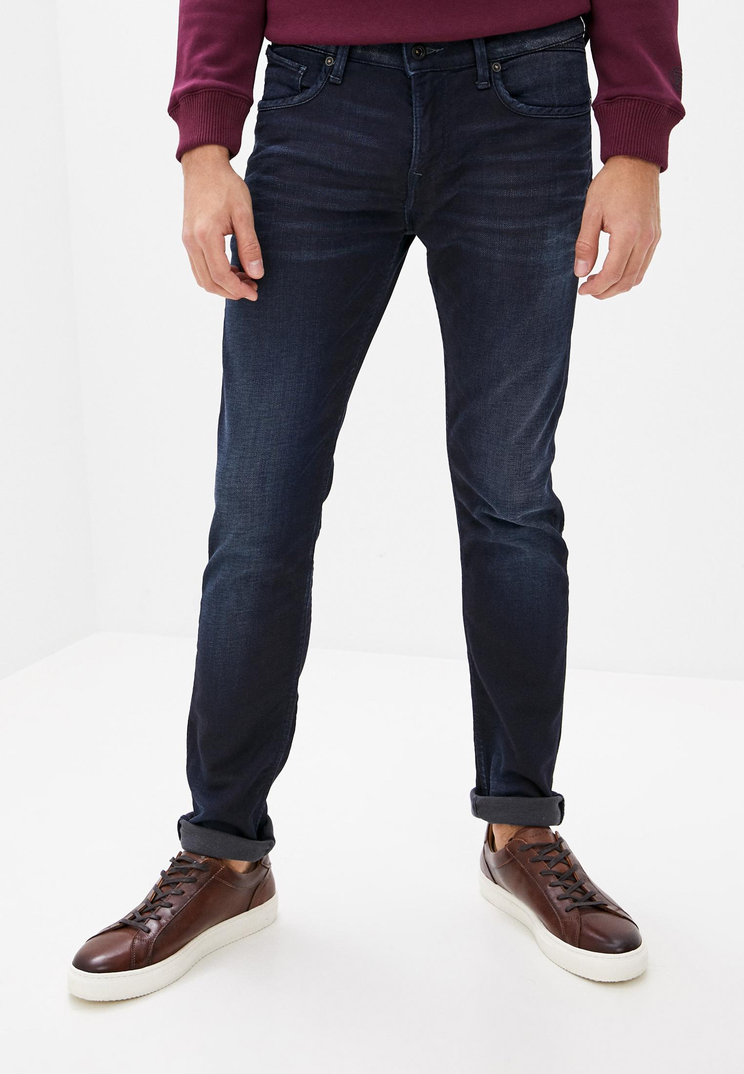 Зауженные джинсы Pepe Jeans (Пепе Джинс) PM205842
