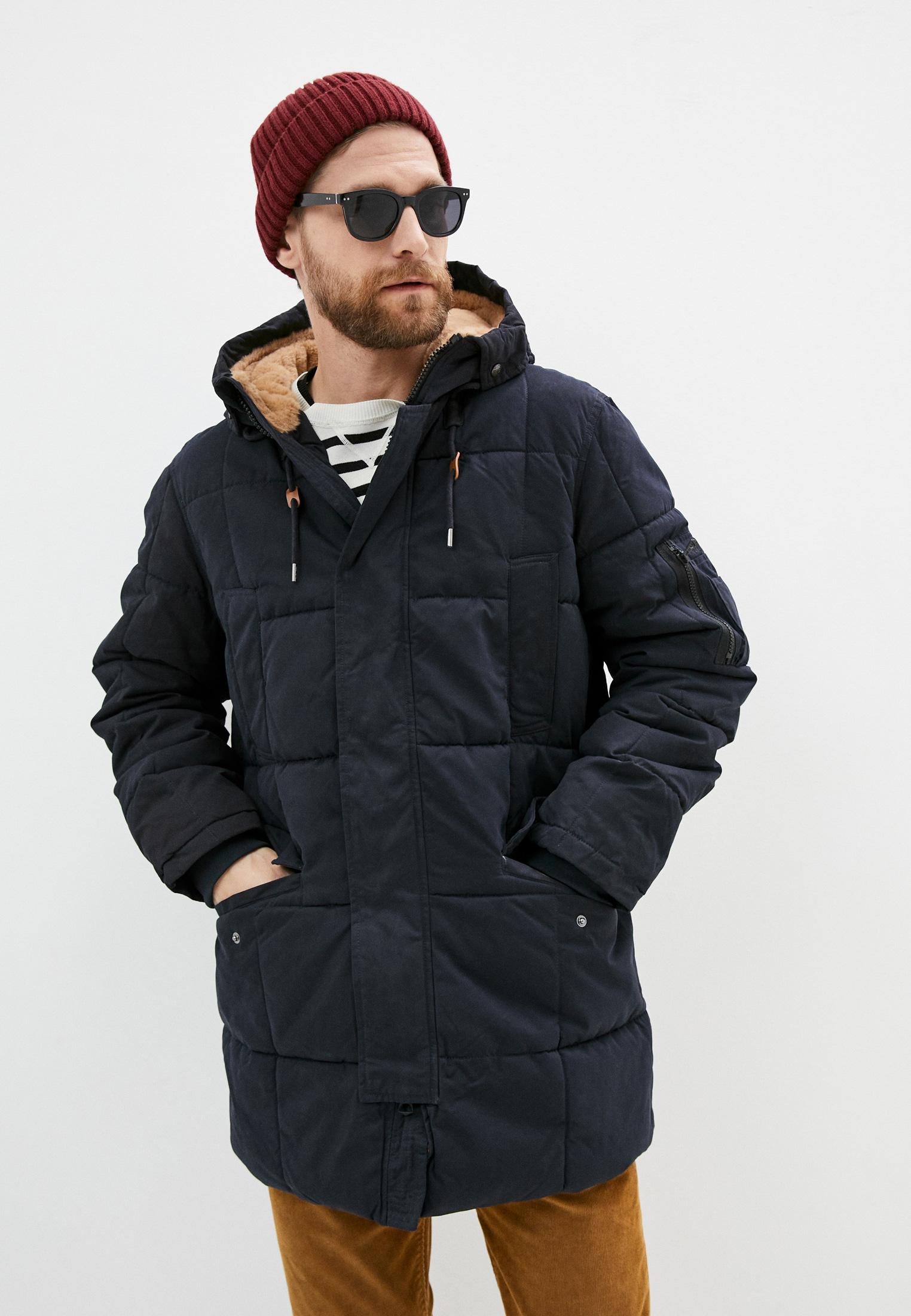 Утепленная куртка Pepe Jeans (Пепе Джинс) PM402323