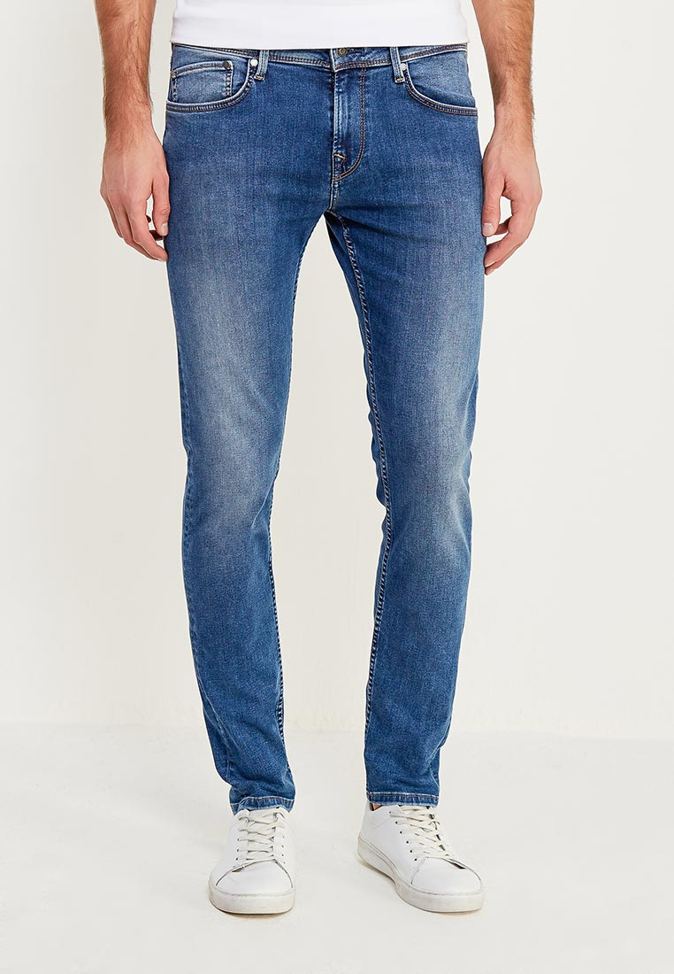 Зауженные джинсы Pepe Jeans (Пепе Джинс) PM200338CF0