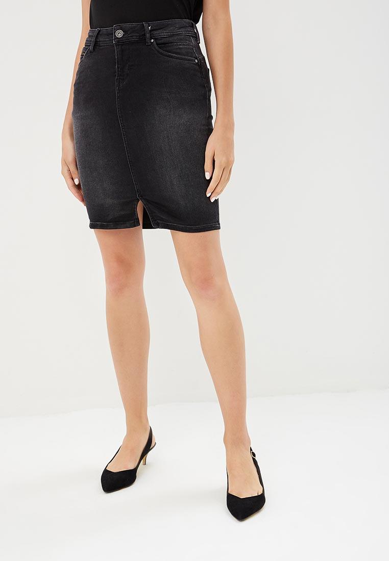 Мини-юбка Pepe Jeans (Пепе Джинс) PL900443WC1