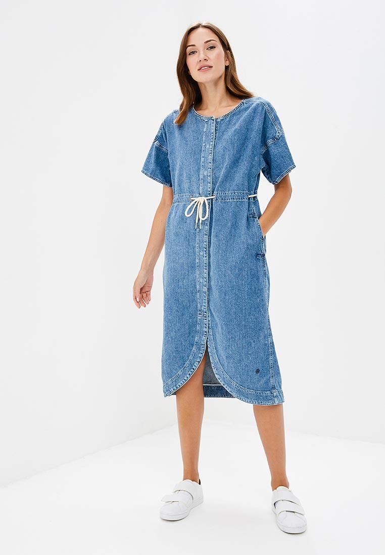 Сарафан Pepe Jeans (Пепе Джинс) PL952349