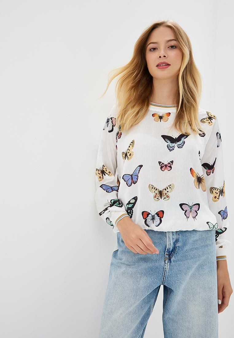 Блуза Pepe Jeans (Пепе Джинс) PL303005