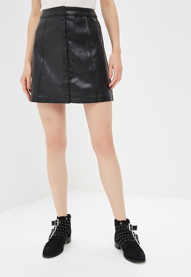 Широкая юбка Pepe Jeans (Пепе Джинс) PL900754