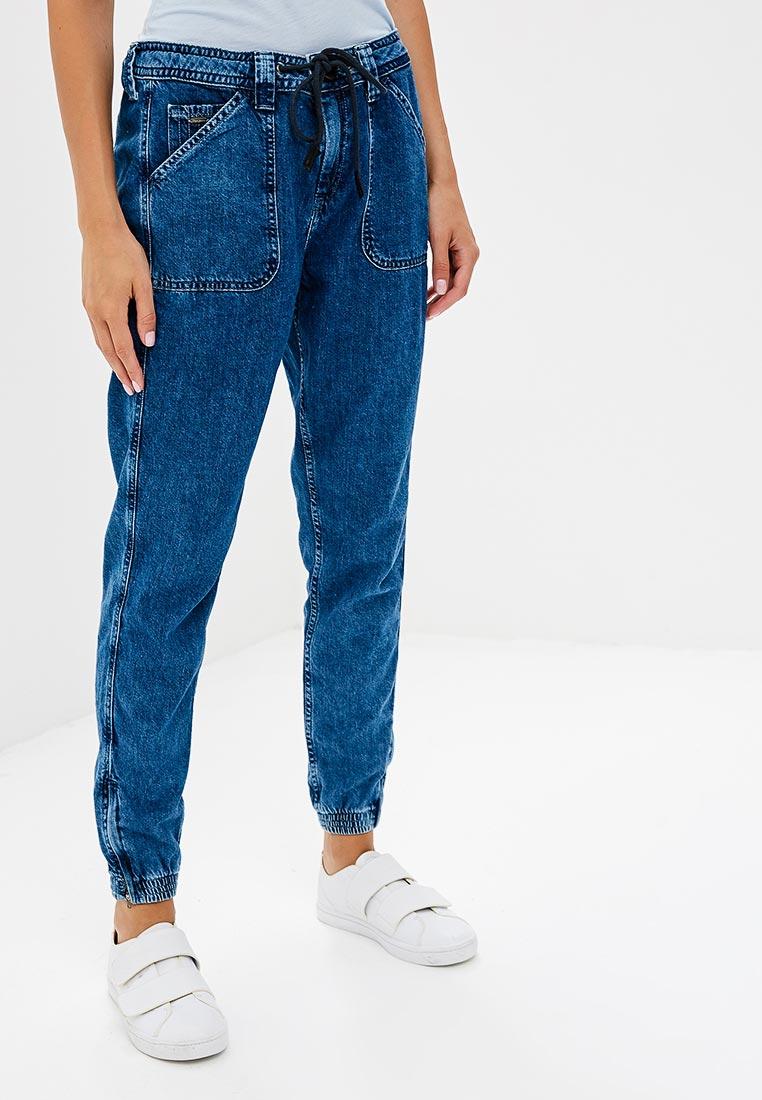 Зауженные джинсы Pepe Jeans (Пепе Джинс) PL203048