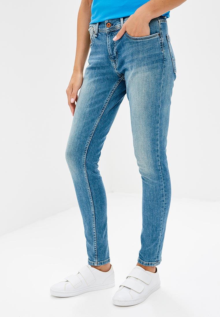 Зауженные джинсы Pepe Jeans (Пепе Джинс) PL201090MC1