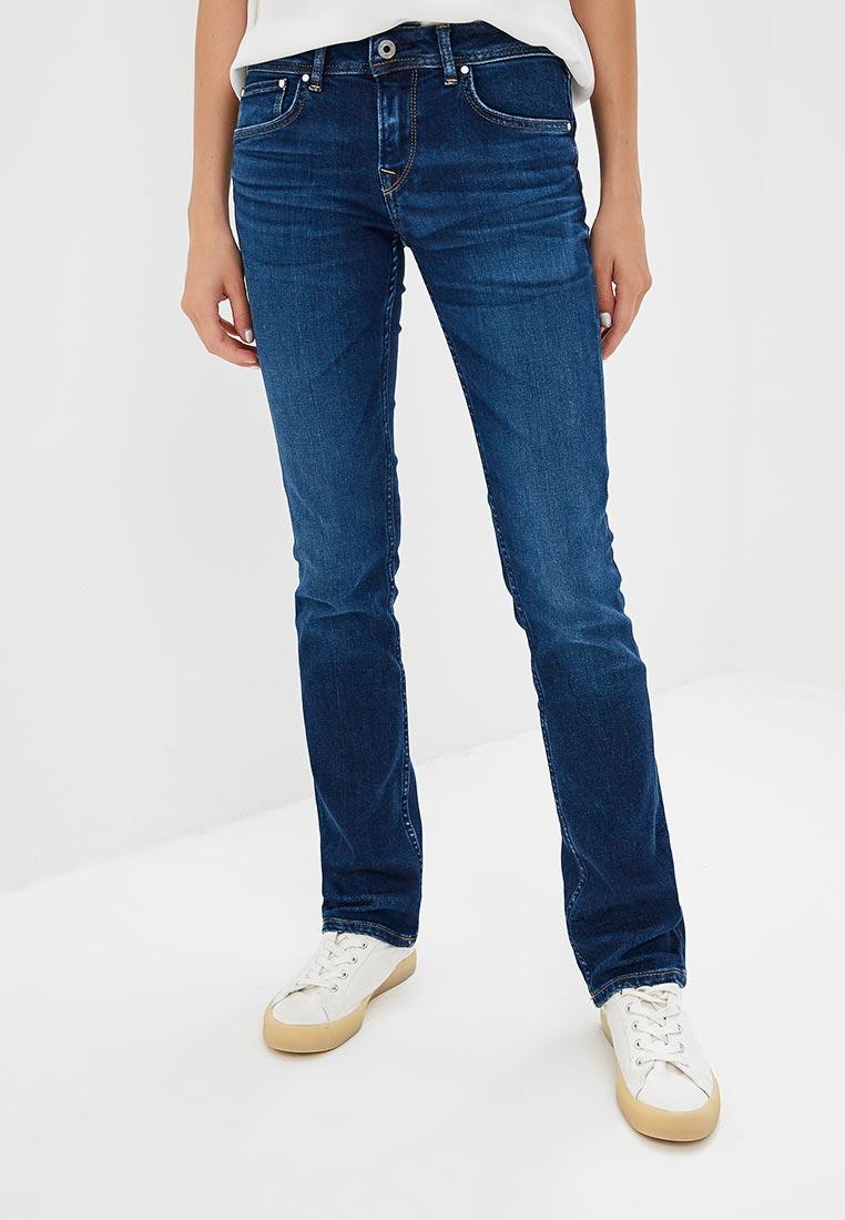Прямые джинсы Pepe Jeans (Пепе Джинс) PL202199CH4
