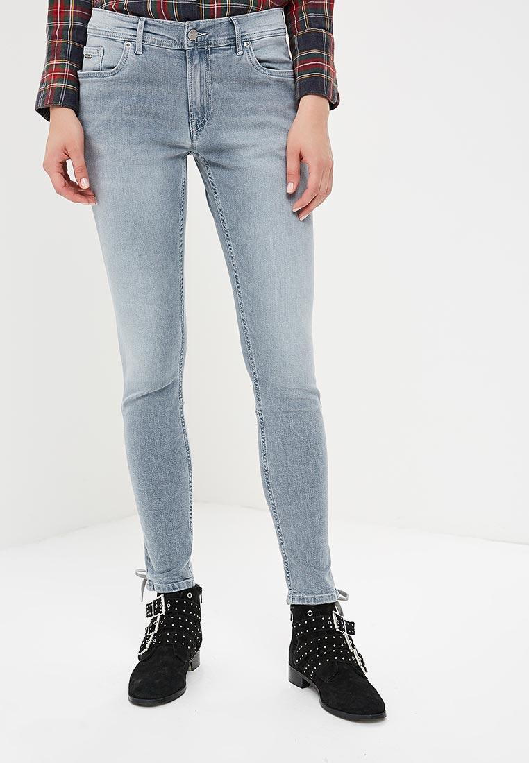 Зауженные джинсы Pepe Jeans (Пепе Джинс) PL203052