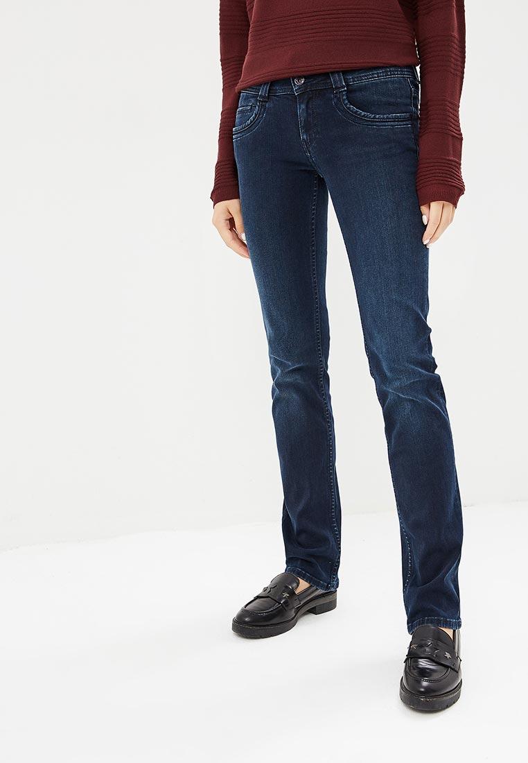 Прямые джинсы Pepe Jeans (Пепе Джинс) PL201157CG9