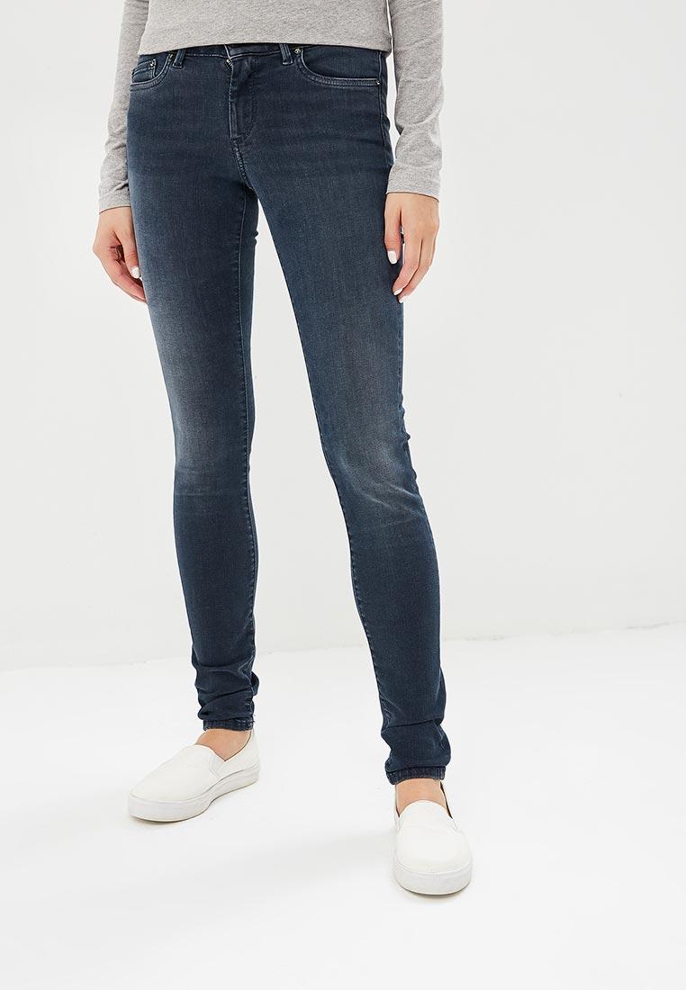 Зауженные джинсы Pepe Jeans (Пепе Джинс) PL200025CG4