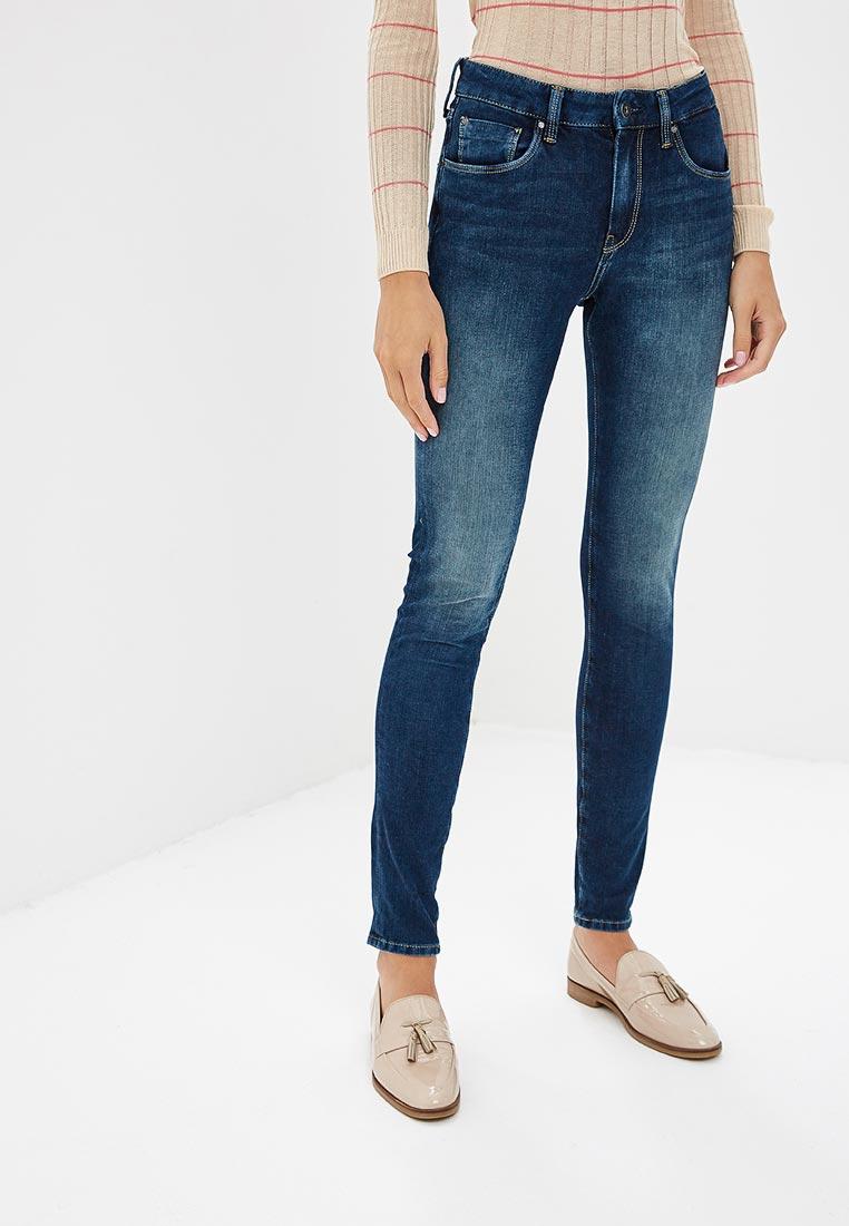 Зауженные джинсы Pepe Jeans (Пепе Джинс) PL200398CG8