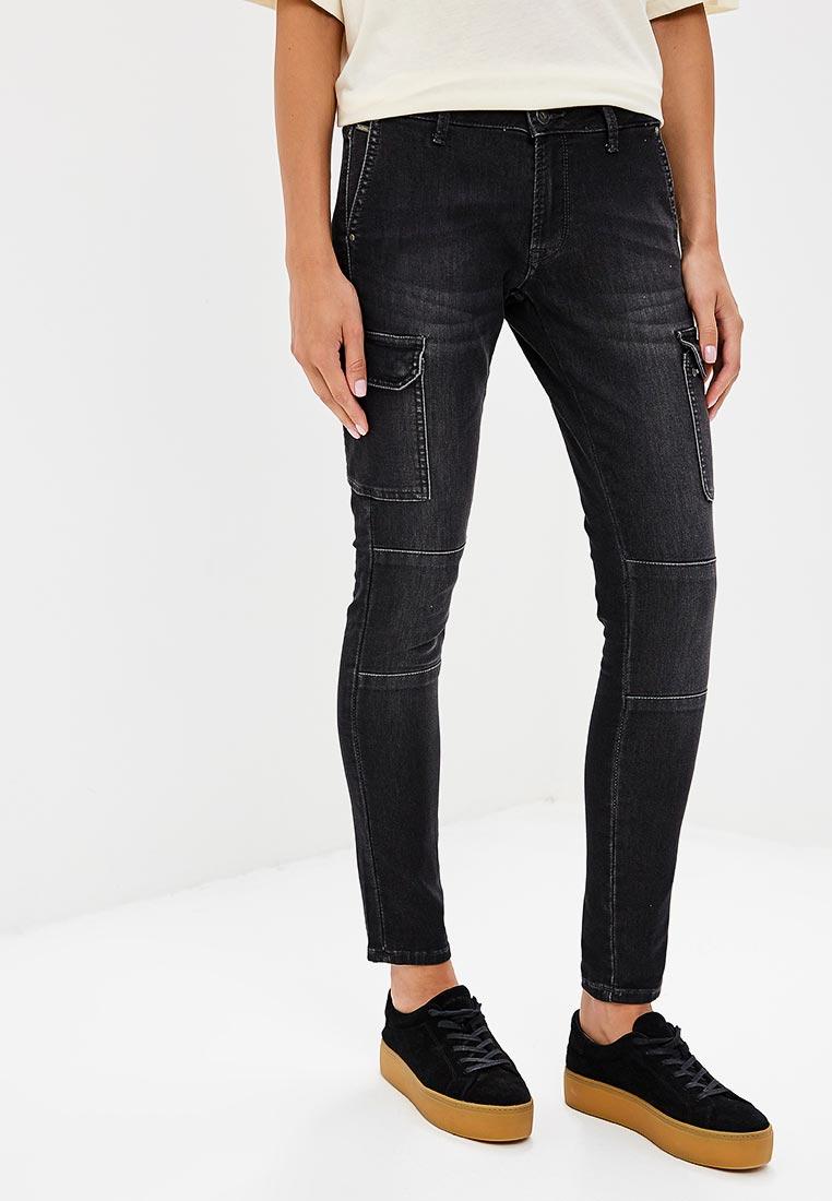 Зауженные джинсы Pepe Jeans (Пепе Джинс) PL203045WC50