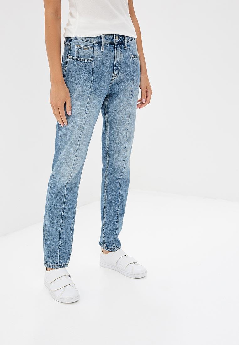 Прямые джинсы Pepe Jeans (Пепе Джинс) PL203053