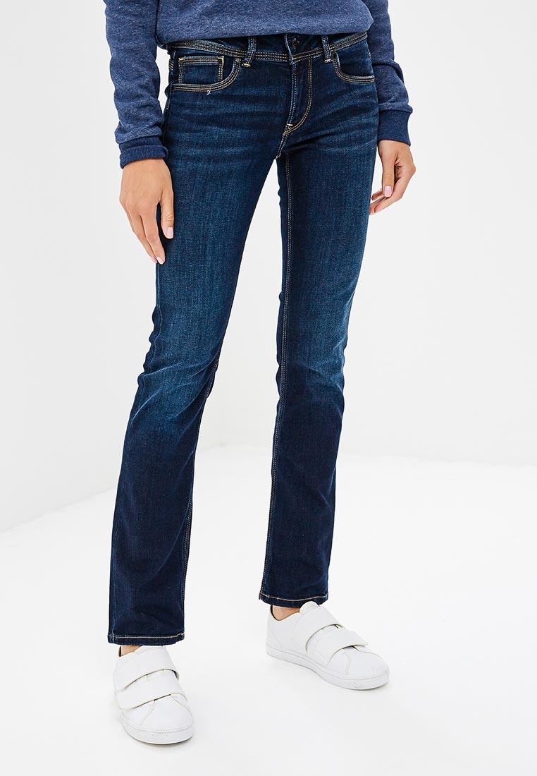 Прямые джинсы Pepe Jeans (Пепе Джинс) PL201660H06