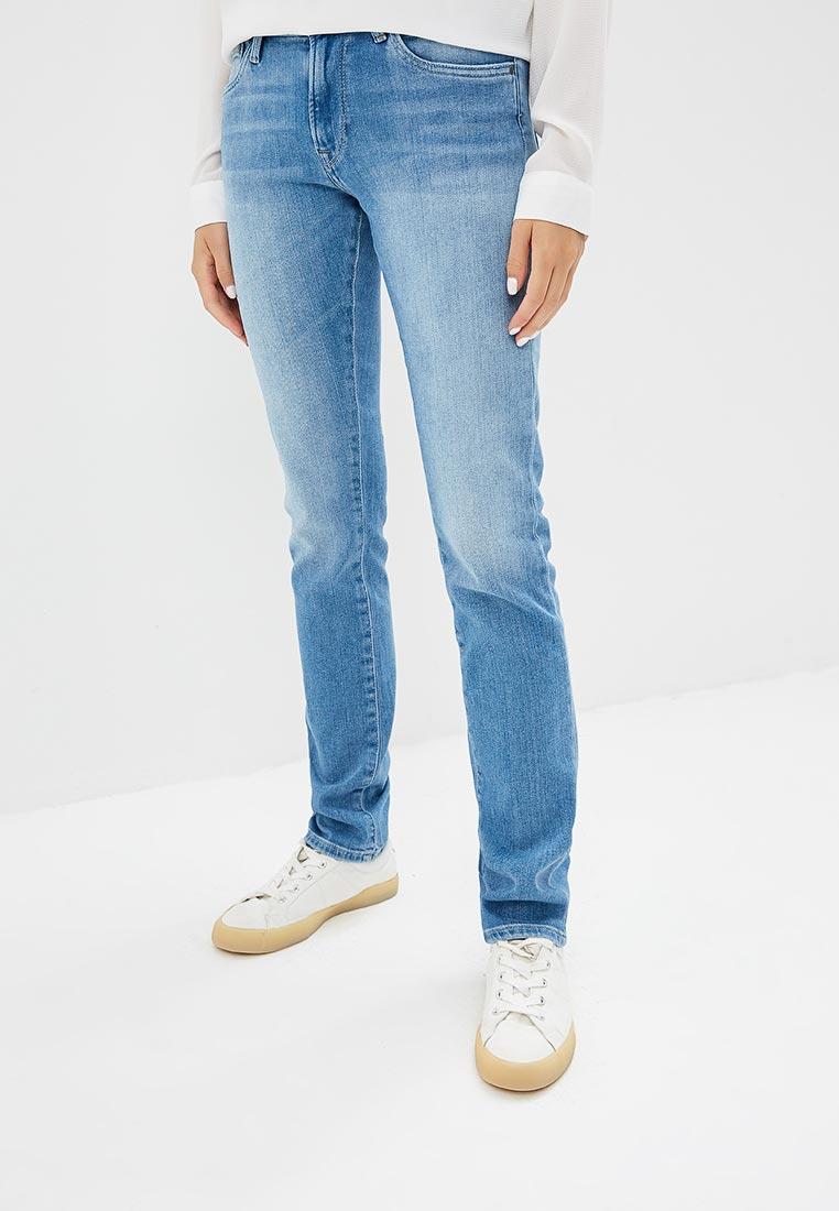 Прямые джинсы Pepe Jeans (Пепе Джинс) PL201322MC3
