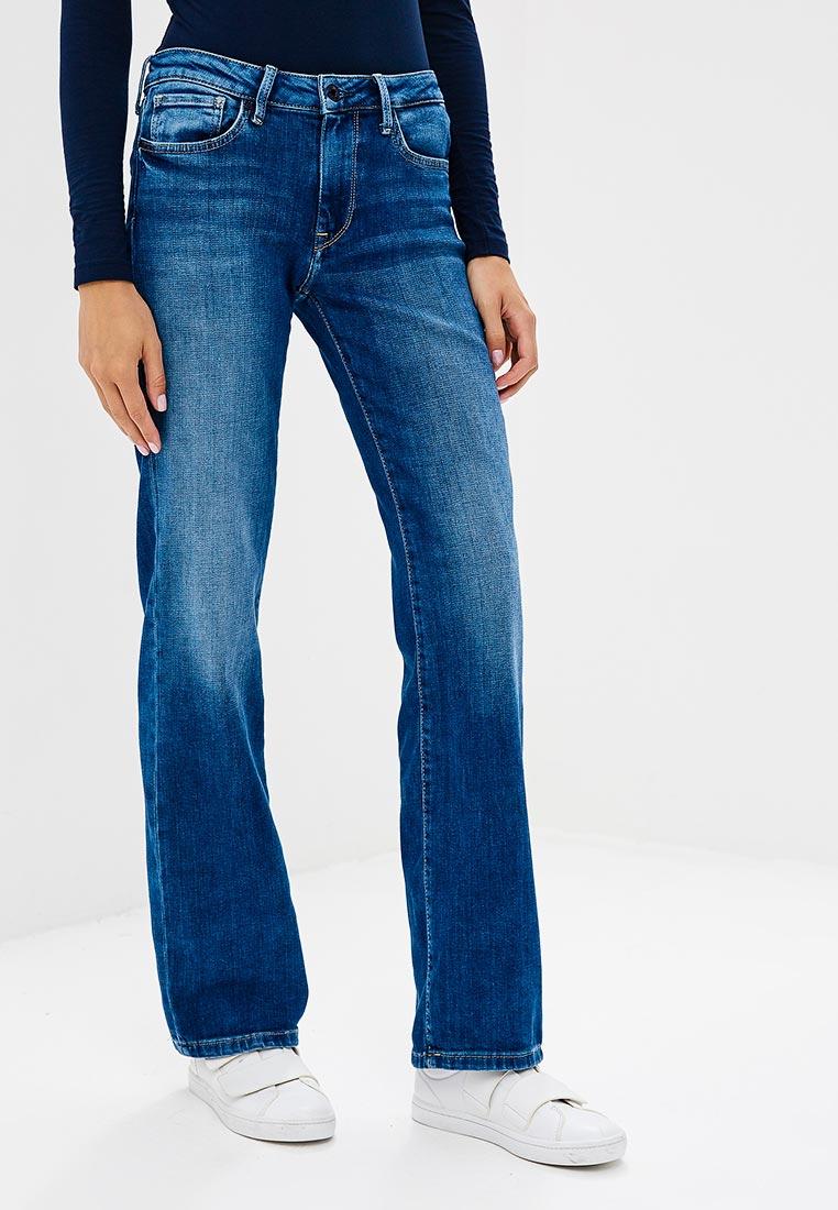Прямые джинсы Pepe Jeans (Пепе Джинс) PL202229CH2