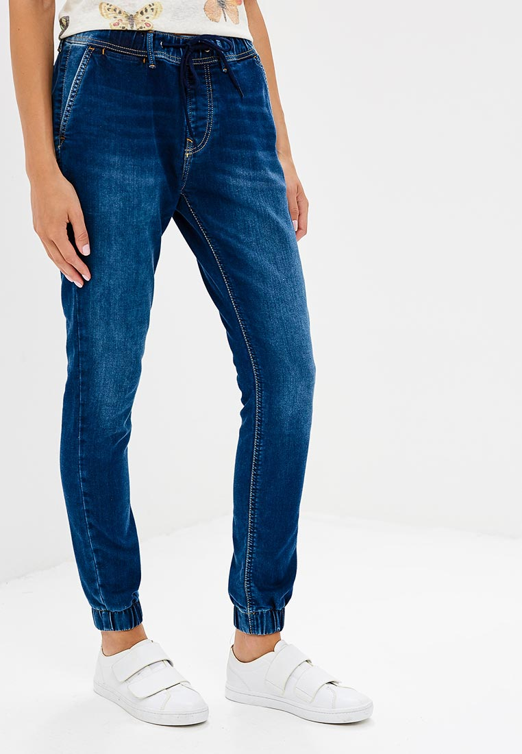 Зауженные джинсы Pepe Jeans (Пепе Джинс) PL201692CH9
