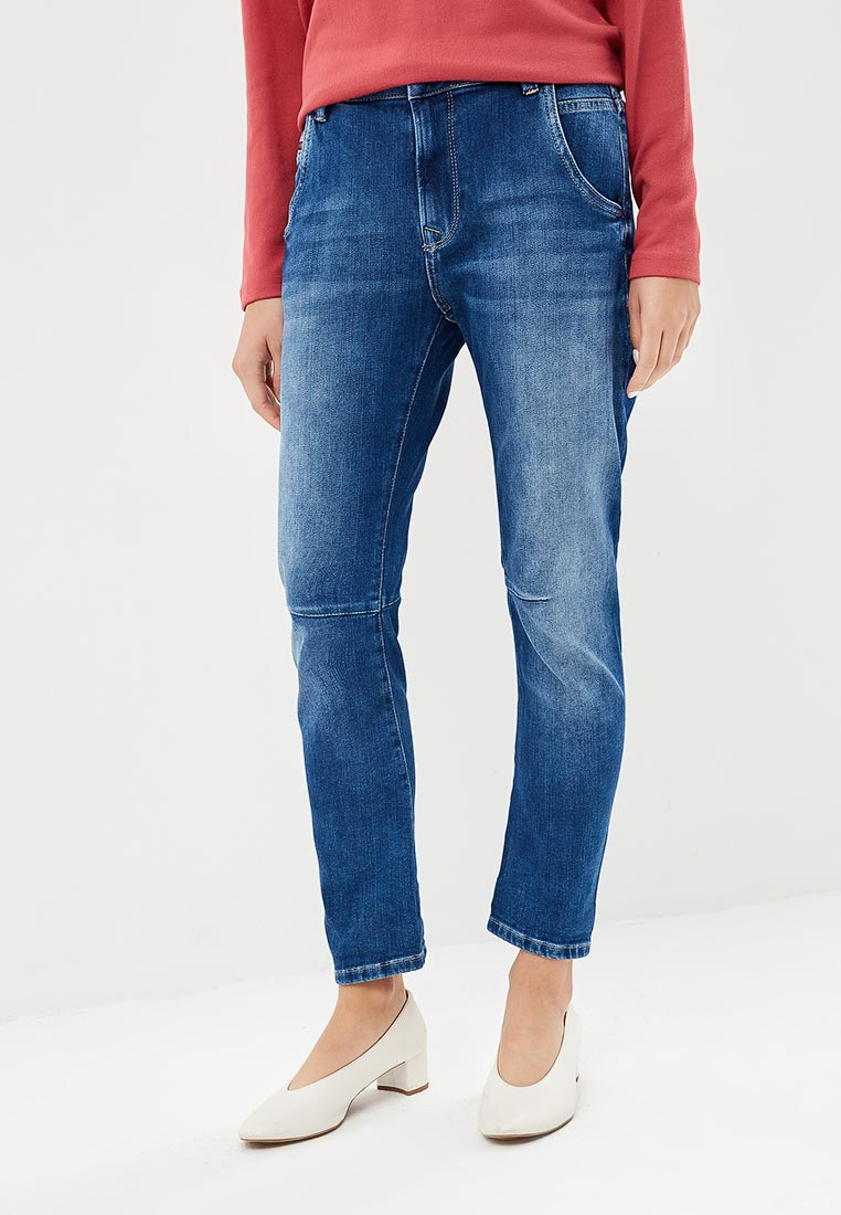 Зауженные джинсы Pepe Jeans (Пепе Джинс) PL201974CH2