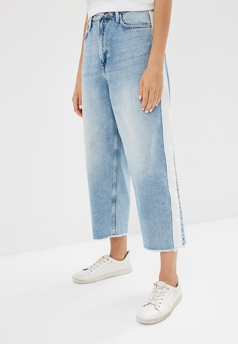 Широкие и расклешенные джинсы Pepe Jeans (Пепе Джинс) PL203050
