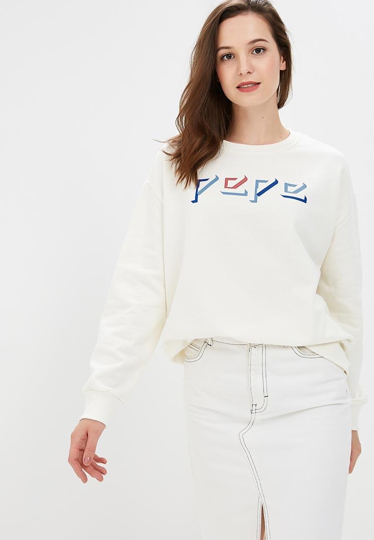 Женские свитшоты Pepe Jeans (Пепе Джинс) PL580762