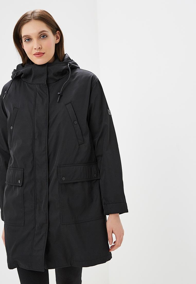 Утепленная куртка Pepe Jeans (Пепе Джинс) PL401526