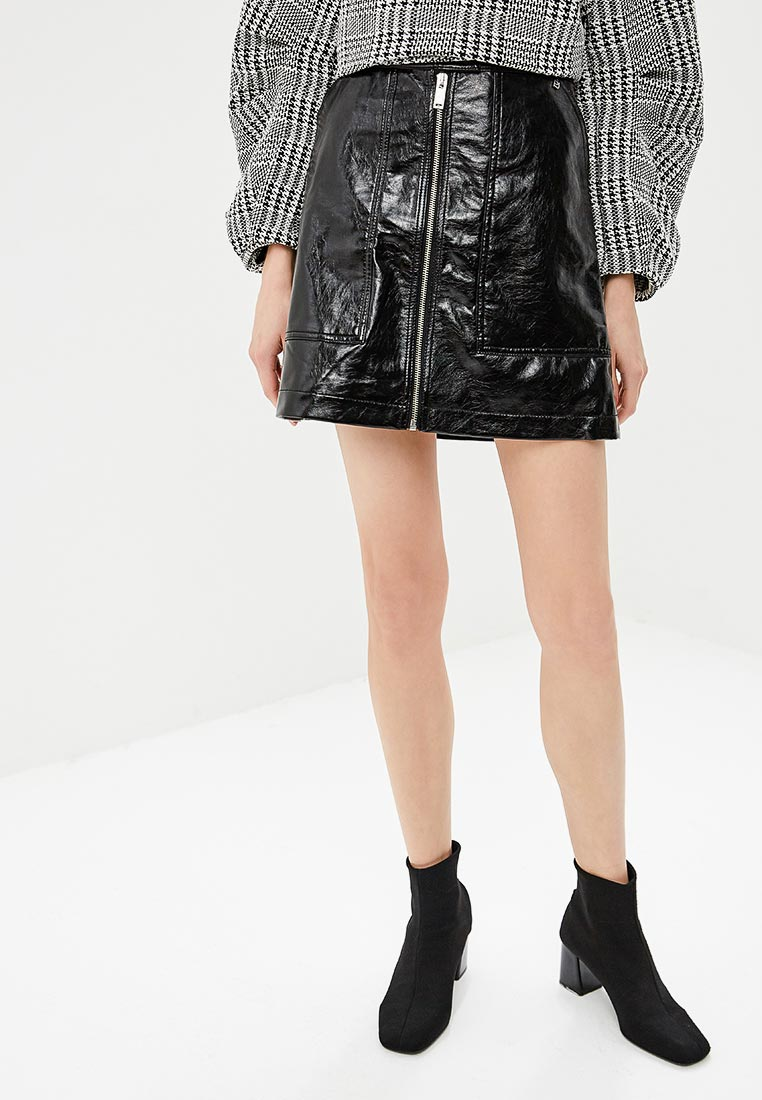 Широкая юбка Pepe Jeans (Пепе Джинс) PL900767