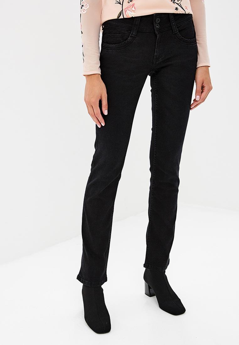Прямые джинсы Pepe Jeans (Пепе Джинс) PL201157S98