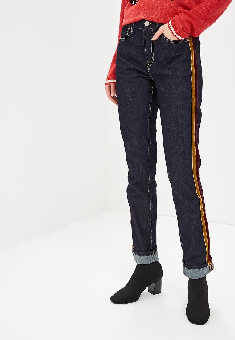 Зауженные джинсы Pepe Jeans (Пепе Джинс) PL203135