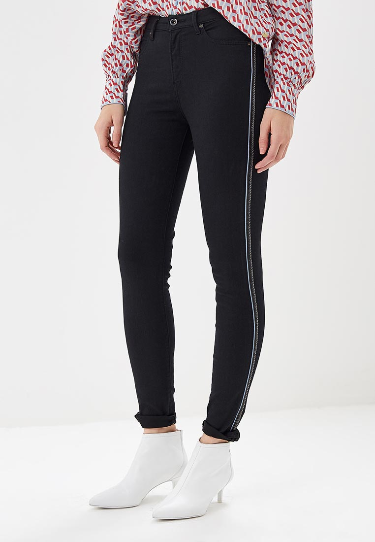 Зауженные джинсы Pepe Jeans (Пепе Джинс) PL2031380