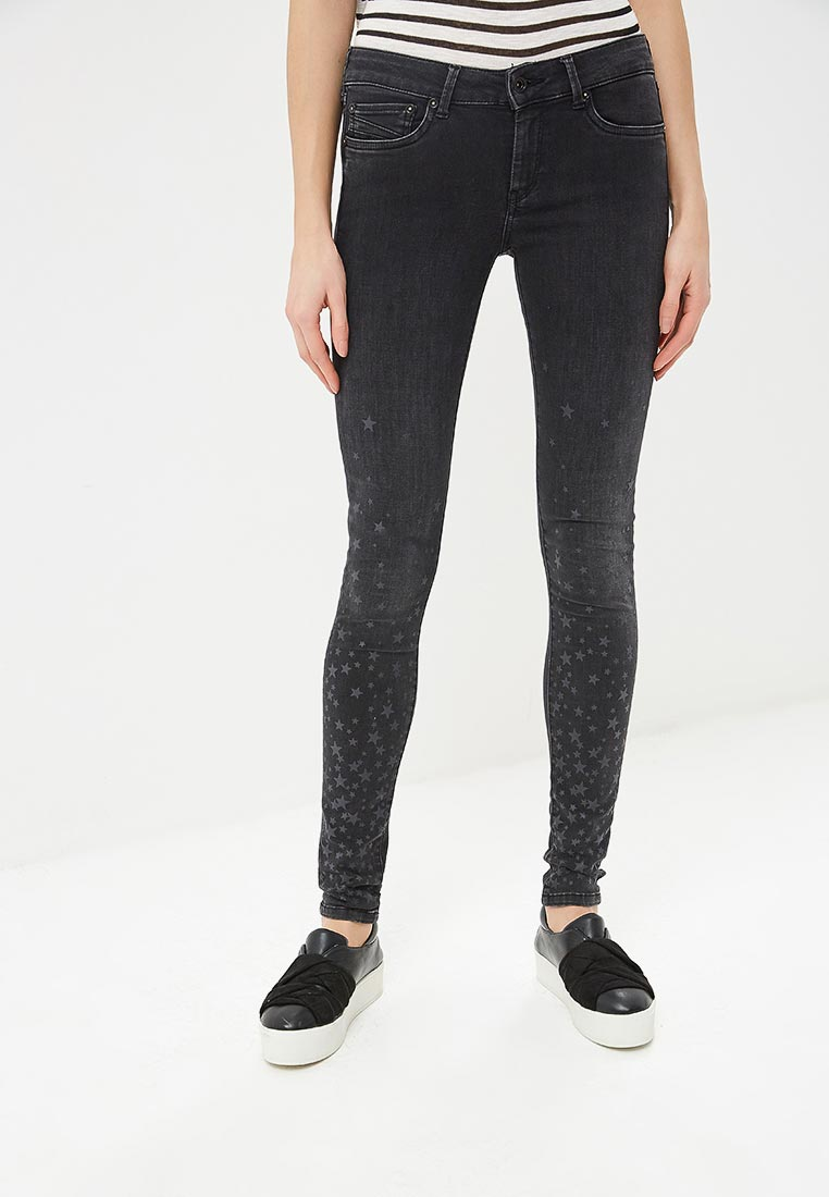 Зауженные джинсы Pepe Jeans (Пепе Джинс) PL203141