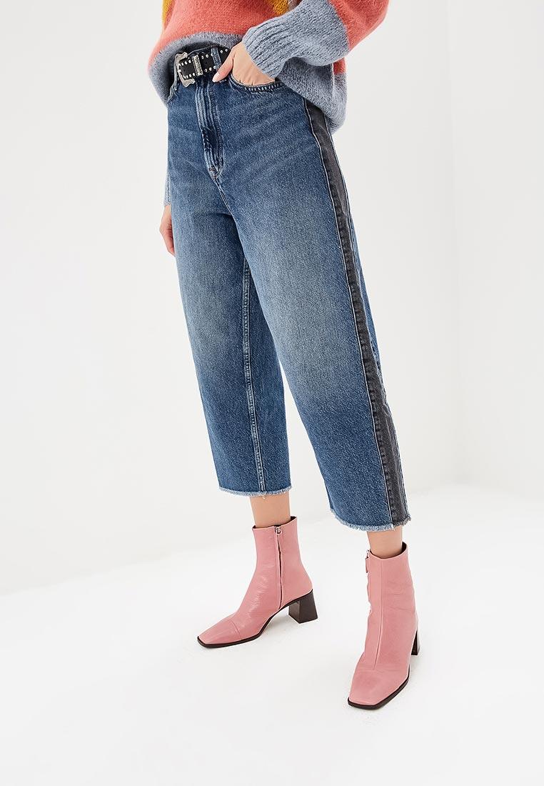 Широкие и расклешенные джинсы Pepe Jeans (Пепе Джинс) PL203130R