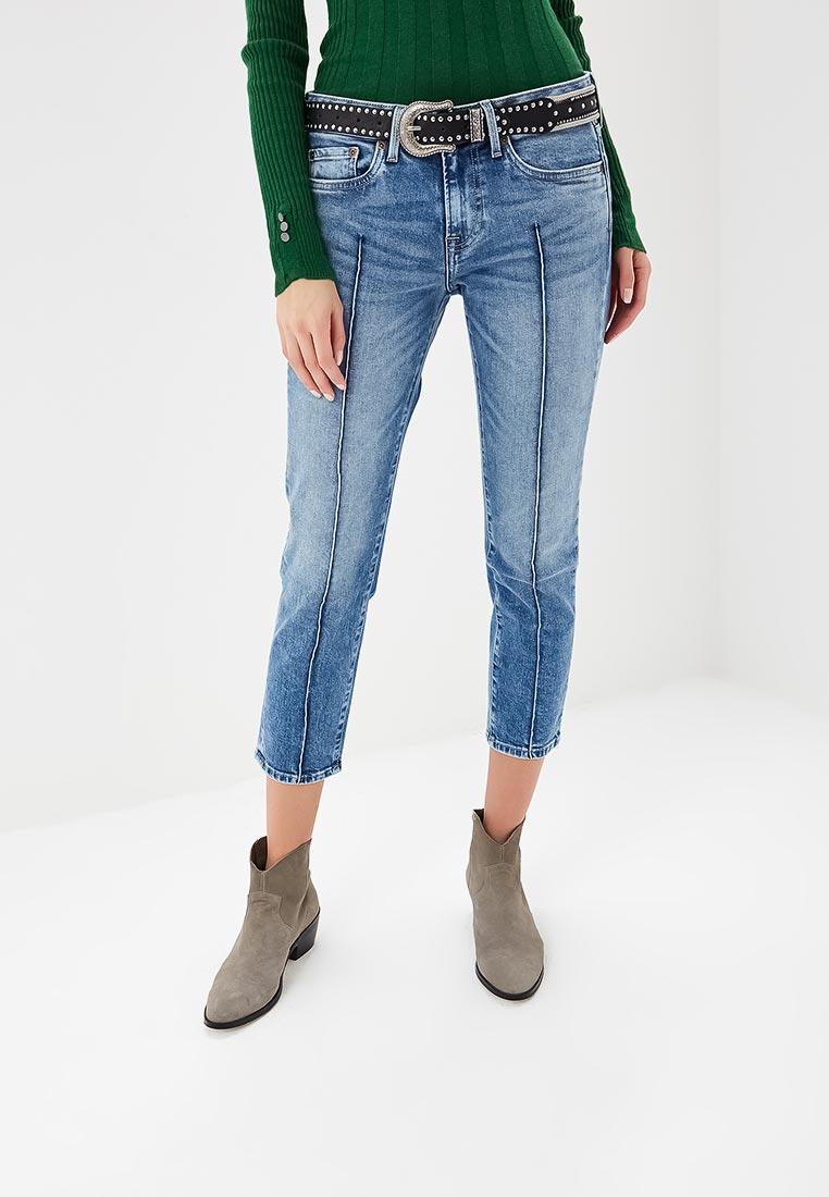 Прямые джинсы Pepe Jeans (Пепе Джинс) PL203136R