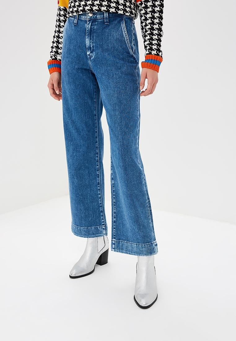 Широкие и расклешенные джинсы Pepe Jeans (Пепе Джинс) PL203143R