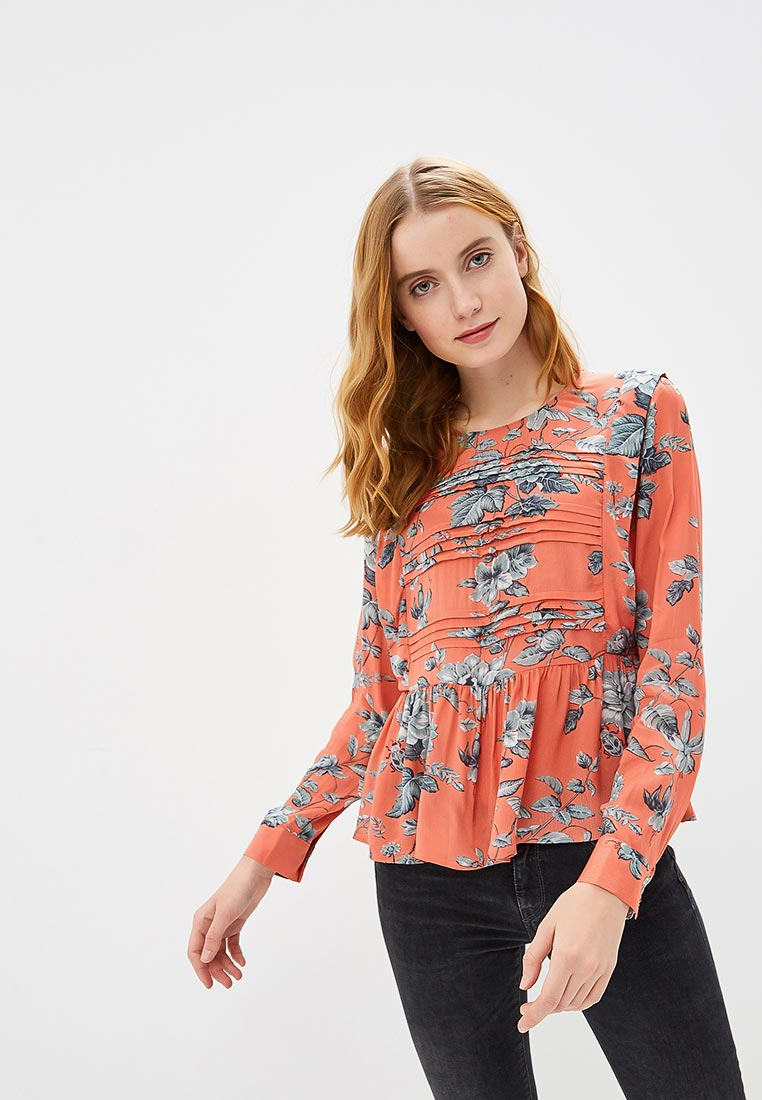 Блуза Pepe Jeans (Пепе Джинс) PL303215