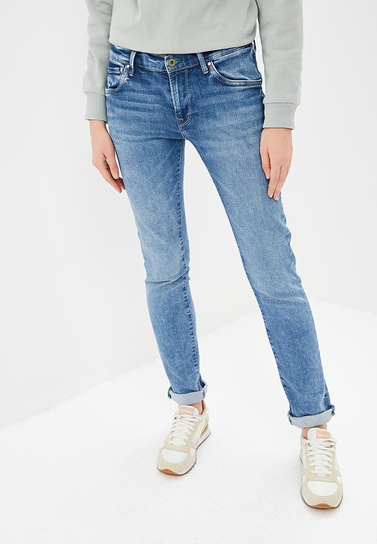 Прямые джинсы Pepe Jeans (Пепе Джинс) PL201322WZ3
