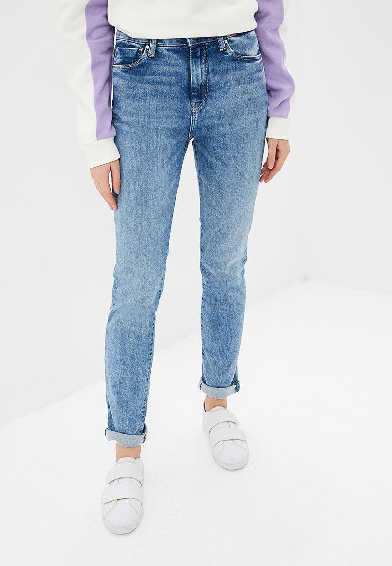 Зауженные джинсы Pepe Jeans (Пепе Джинс) PL203148WZ3