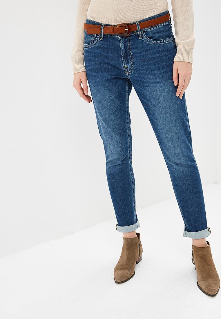 Зауженные джинсы Pepe Jeans (Пепе Джинс) PL201090GM9