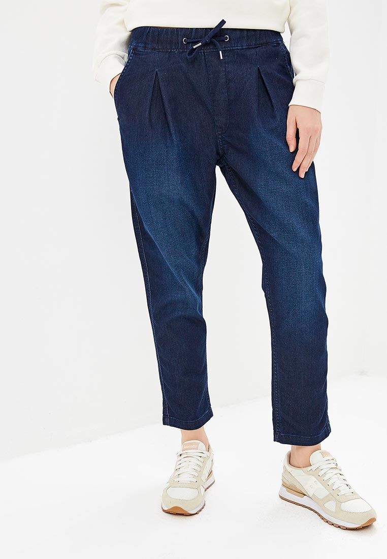 Прямые джинсы Pepe Jeans (Пепе Джинс) PL203206DA4
